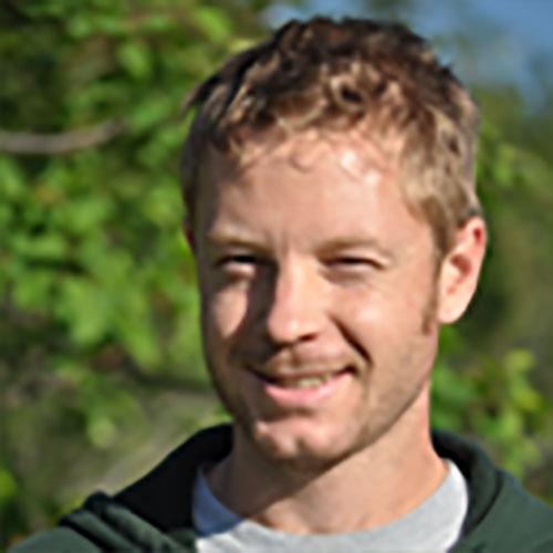 Aaron J. MacNee
