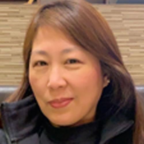 Jackie Y. Wang